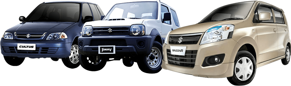 Suzuki Car and Bike Price | Buy Suzuki Automobiles in Karachi